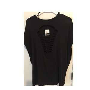 Urban Outfitters cut out top never been worn